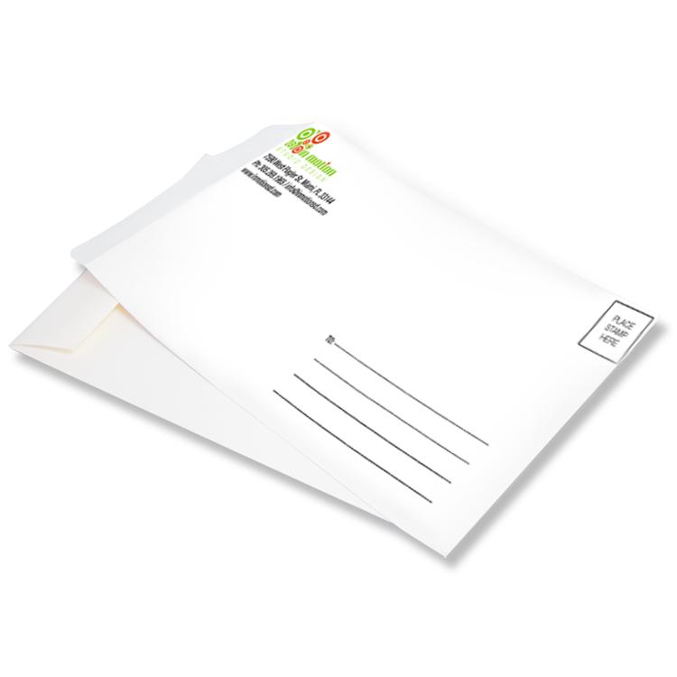 offset envelope